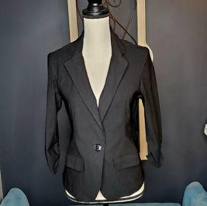 Soho Apparel Women's blazer size M